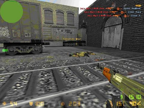 Counter-Strike 1.6 Full v32 DiGiTALZONE
